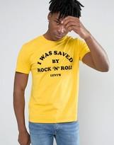 Levis Rocknroll T-shirt