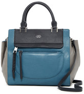 Vince Camuto Ayla Leather Satchel