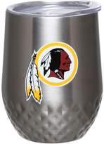 Redskins Unbranded Washington 12oz. Stainless Steel Stemless Diamond Tumbler