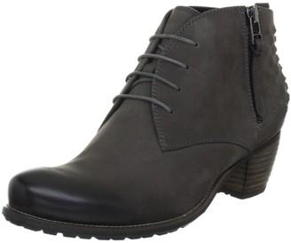 Kennel und Schmenger Schuhmanufaktur Kennel und Schmenger Ankle Boots Womens Gray Grau (Asfalt) Size: 40 2/3