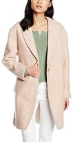 Closet Women's Wooly Long Sleeve Coat