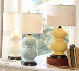 Alexis Ceramic Table Lamp Base