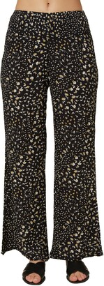 O'Neill Johnny Ditsy Floral Print Woven Pants