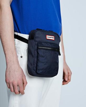 Hunter Original Nylon Crossbody Side Bag