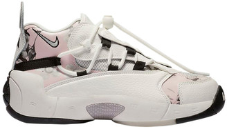 Nike Swoopes Ii Leather Sneaker