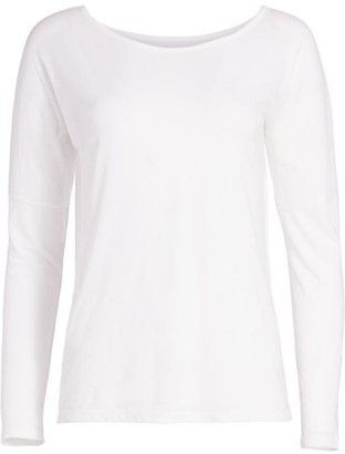 Frame Le Mr Garcon Long Sleeve Tee