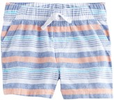 Jumping Beans Baby Boy Jumping Beans® Striped Shorts