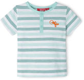 Sprout NEW Boys T-Shirt Mint
