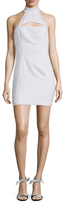 Jay Godfrey Branson Bodycon Dress