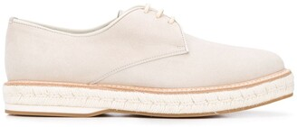 Church's Taylee lace-up shoes
