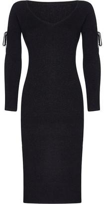Yumi Sleeve Tie Dress