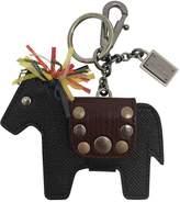 Dolce & Gabbana Leather key ring