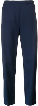 Stephan Schneider High Waisted Tailored Trousers