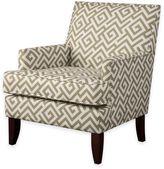 Madison Park Colton Track Arm Club Chair