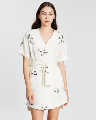 Grace Willow Aria Dress