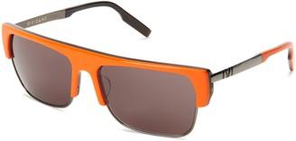 IVI Dividant 03036-907 Rectangular Sunglasses