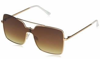 Vince Camuto Women's Non Polarized Square Sunglasses