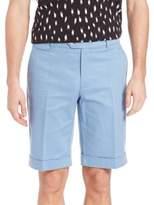 J. Lindeberg Golf Cotton Short