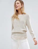 Free People Electicity City Knit Sweater
