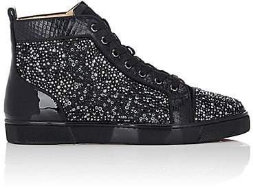 bdc7412febd5 Christian Louboutin Men s Sneakers