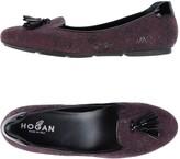 Hogan Loafers - Item 11214582