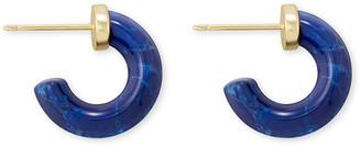 Kendra Scott Mikki Huggie Earrings