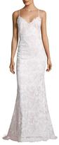 BHLDN Tadashi Montana A-Line Gown