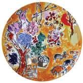 Bernardaud Marc Chagall Joseph Tribe Seder Platter