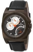 Lancaster Men's OLA0344BK/NR Kamata Dial Watch Model