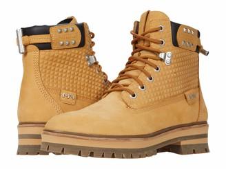 Mark Nason Women's Lumber Jill Ankle Boot