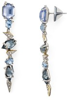 Alexis Bittar Mosaic Lace Jeweled Drop Earrings