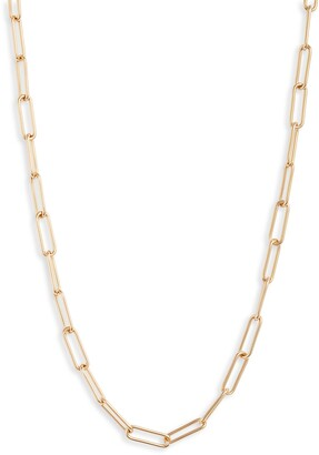 Set & Stones Frankie Chain Necklace