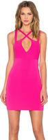 NBD x Naven Twins Choose Me Bodycon Dress