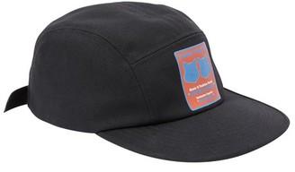 MAISON KITSUNÉ Double Feature cap