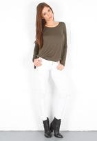 J Brand Houlihan Skinny Cargo Pants Black and many colors in Black -