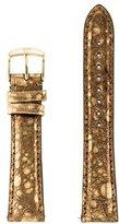 Michele 18mm Watch Strap