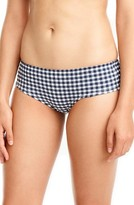 J.Crew Women's Gingham Boy Short Bottoms