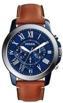 Fossil Fs51151 Strap Watch