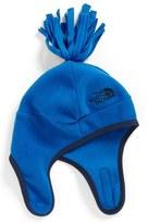 The North Face 'Noggin' Polartec® Fleece Hat (Baby Boys)