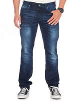 Guess Relaxed Tapered Leg Jeans