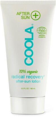 Coola Suncare Environmental Repair Plus Radical Recovery After-Sun Lotion