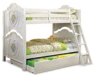 Hokku Designs Sydney Twin Bunk Bed