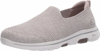 Skechers Women's GO Walk 5-124162 Sneaker