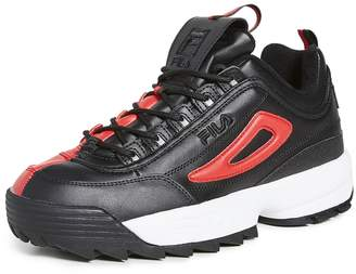 Fila Disruptor II Split Sneakers