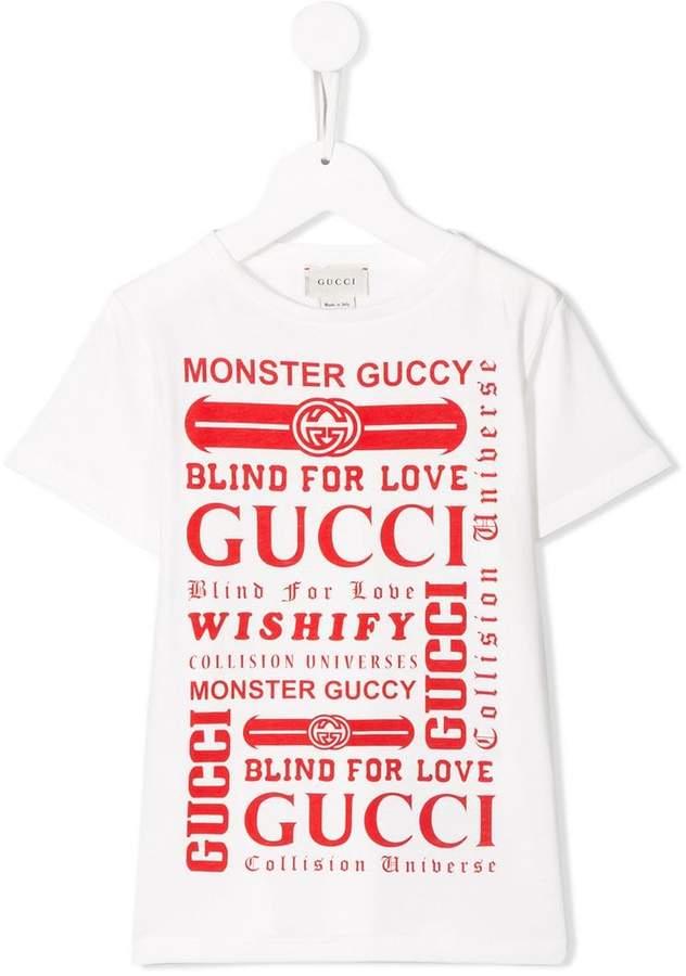 e31569ec0 Gucci Boys' Tops - ShopStyle