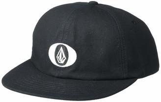Volcom Stone O Strap-Back HAT