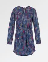 Fat Face Woodland Print Dress