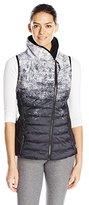 Champion Women's Puffer Asymmetric Vest