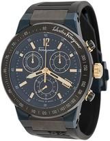 Salvatore Ferragamo Watches F-80 Chronograph watch