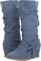 Jessica Simpson Kids - Monterey Girl's Shoes